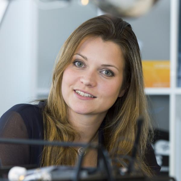 Kristin Janulik